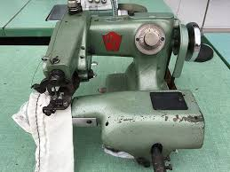 Sewing Machine For Hemming