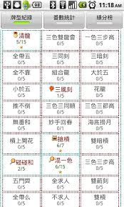 Taiwan Mahjong Scoring Chart Mahjong And Friends Free For Android Free Download And
