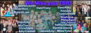 Ωєℓ¢σмє everybody ツ this is a page of the dumping ground kids at elm tree house '' we do. We Miss You Tracy Beaker Returns Home Facebook
