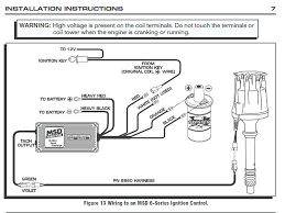 msd 6al wiring diagram for mopar wire center \u2022 msd 8365 wiring diagram msd wiring jeep wiring diagram library u2022 rh wiringboxa today msd 8360 distributor wiring diagram 6a