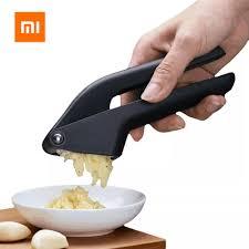 Xiaomi mijia <b>HUOHOU Kitchen Garlic</b> Presser Manual Garlic ...
