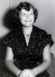 Betty Eanes Image 1