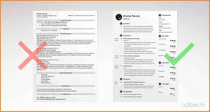 8 Basic Resume Tips Outline Research Paper