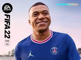 FIFA 22: Mbappe erhält besseres Rating