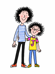 A couple of years ago they brought the much loved series back, where the main character starts working at the care home she grew up in. Jacqueline Wilson Tracy Beaker Has The Most Bizarre And Quirky Imagination Of All