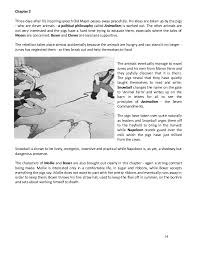 Animal Farm Edexcel English Literature Revision Guide