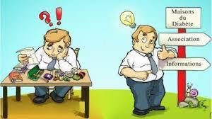 marche ouverture de l expo le diabète