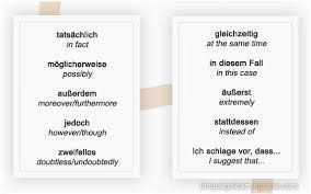 german useful expressions to write an essay learn german essay  german useful expressions to write an essay