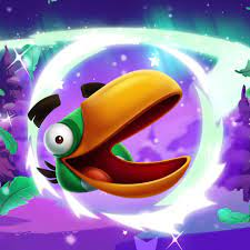 Angry Birds holiday happenings!