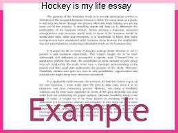 hope essay life dormitory
