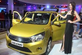 new car launches auto expo 2014LATEST CARS IN INDIA  BUY NEW CARS 2014 Maruti Suzuki Celerio vs