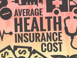 See rates for other ages as well. Average Health Insurance Cost By Age And State Thestreet
