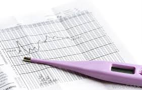 What Is A Basal Body Temperature Chart With Pictures