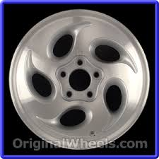 Ford Ranger Lug Pattern Beauteous 48 Ford Ranger Rims 48 Ford Ranger Wheels At OriginalWheels