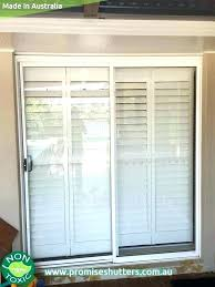 plantation shutters for sliding door cost plantation shutters sliding glass doors cost plantation shutters for sliding door plantation