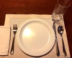 table setting etiquette the table word whizzle two course place setting large size