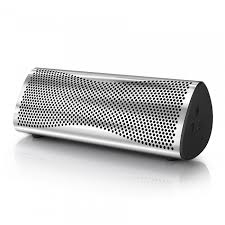 kef speakers bluetooth. kef muo wireless portable speaker premium chrome (hd) kef speakers bluetooth )