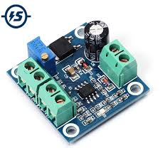 <b>Voltage</b> To Frequency Module <b>0</b>-<b>10V Voltage Frequency Converter</b> ...