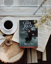 Yu Girl Original Mimi Aesthetic Book Aesthetic Bookstagram Works The Reading By Flatlay King Books
