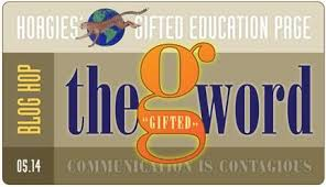 this month hoagies gifted education page introduces our very own hop with our first topic the g word the g word gifted