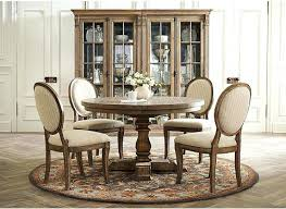 other fresh oval back dining room