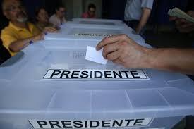 Résultats de recherche d'images pour «elecciones presidente chile»