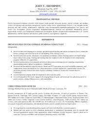 Physician Assistant Resume Physician Assistant Resume Examples