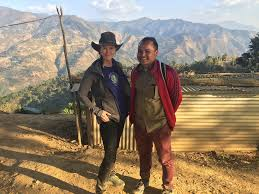 Fulbright Nepal - ARRIVAL OF FULBRIGHT SPECIALIST DR. KAREN S. BARTON IN  NEPAL Karen S. Barton, Ph.D., is a Professor in the Department of Geography  & GIS at the University of Northern