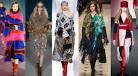 Модные сапоги 2017 к шубе