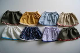 Simple Skirt Pattern With Elastic Waist Amazing Decorating Design