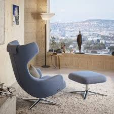 Grand Repos Chair from Vitra | YLiving