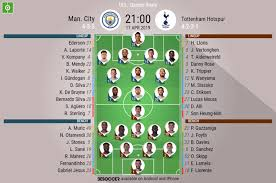 Per usual, massive shout out to you over your majestic coverage throughout the whole quarter finals. Man City V Tottenham Hotspur As It Happened Besoccer