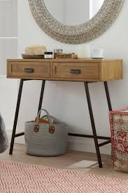 next hallway furniture. Fine Next Buy Shoreditch Solid Pine Console From The Next UK Online Shop Intended Hallway Furniture