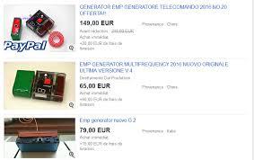 Emp Jammer Vending Machine Mesmerizing EMP Generator Hackadayio