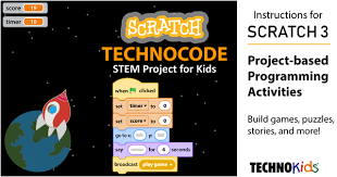 Learn python learn java learn c++ learn c# learn r learn machine learning learn data science learn pandas. Scratch Activities About The Stage Draw With The Pen Technokids Blog