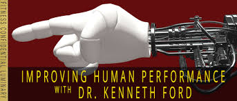 Improving Human Performance with Dr. Kenneth Ford - Episode 1141 • Vinnie  Tortorich
