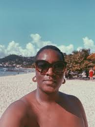 Resting In Peace Whilst Living (A Complicated Notion) - by Gabrielle Smith  *edited by Deborah Marie — Island Girls Rock!