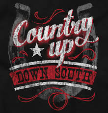 Details About Country Up Down South Cowgirl Horse Shoe Rodeo Cowboy Gift Hooded Sweatshirt