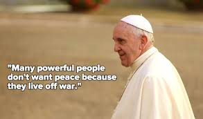 Pope Francis Quotes Beauteous In One Quote Pope Francis Reminds Everyone About The True Cause Of