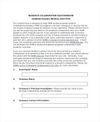 Free Survey Template Word Questionnaire Template Word Free Word Document Downloads