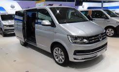 2018 nissan urvan. delighful urvan 2017 volkswagen multivan exterior and interior iaa hannover for  with 2018 nissan urvan