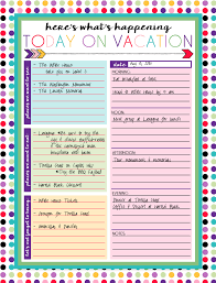 vacation budget template free printable vacation travel budget worksheet free vacations