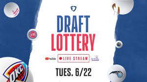 2021 NBA Draft Lottery LIVE WATCHALONG ...