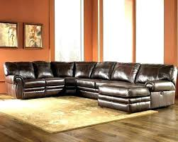 best leather sectionals best leather sectional modular leather sectional canada
