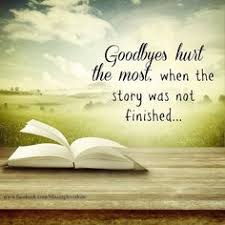 Inspirational Quotes For Lost Loved Ones A part of me is gone after losing both parents I don't think I'll 83