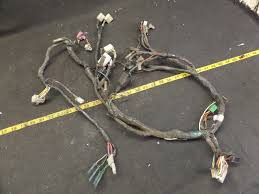 kawasaki ex f wiring harness and other used motorcycle 1993 kawasaki ex250 f wiring harness