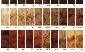 77 Exhaustive Jazzing Hair Color Chart