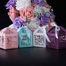 makeup kit box for bride. 50pcs butterfly laser cut candy box wedding makeup kit for bride e