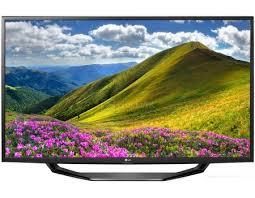 Телевизор LG 43 43LJ515V LED, Full HD, Черный, LG ... - Нотик