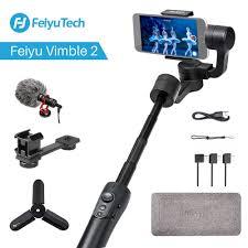 Kopen Goedkoop Feiyu Tech Vimble 2 3 Axis Gimbal Smartphone